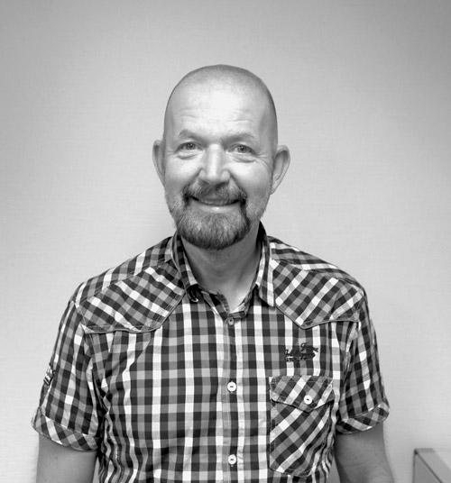 Jakobsen Regnskap AS - Ansatte - Rolf Arne Jakobsen